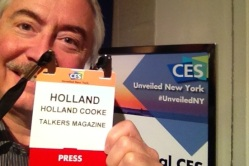 CES Unveiled NY