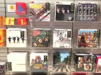 Beatles-vinyl