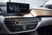 BMW-i3-Radio